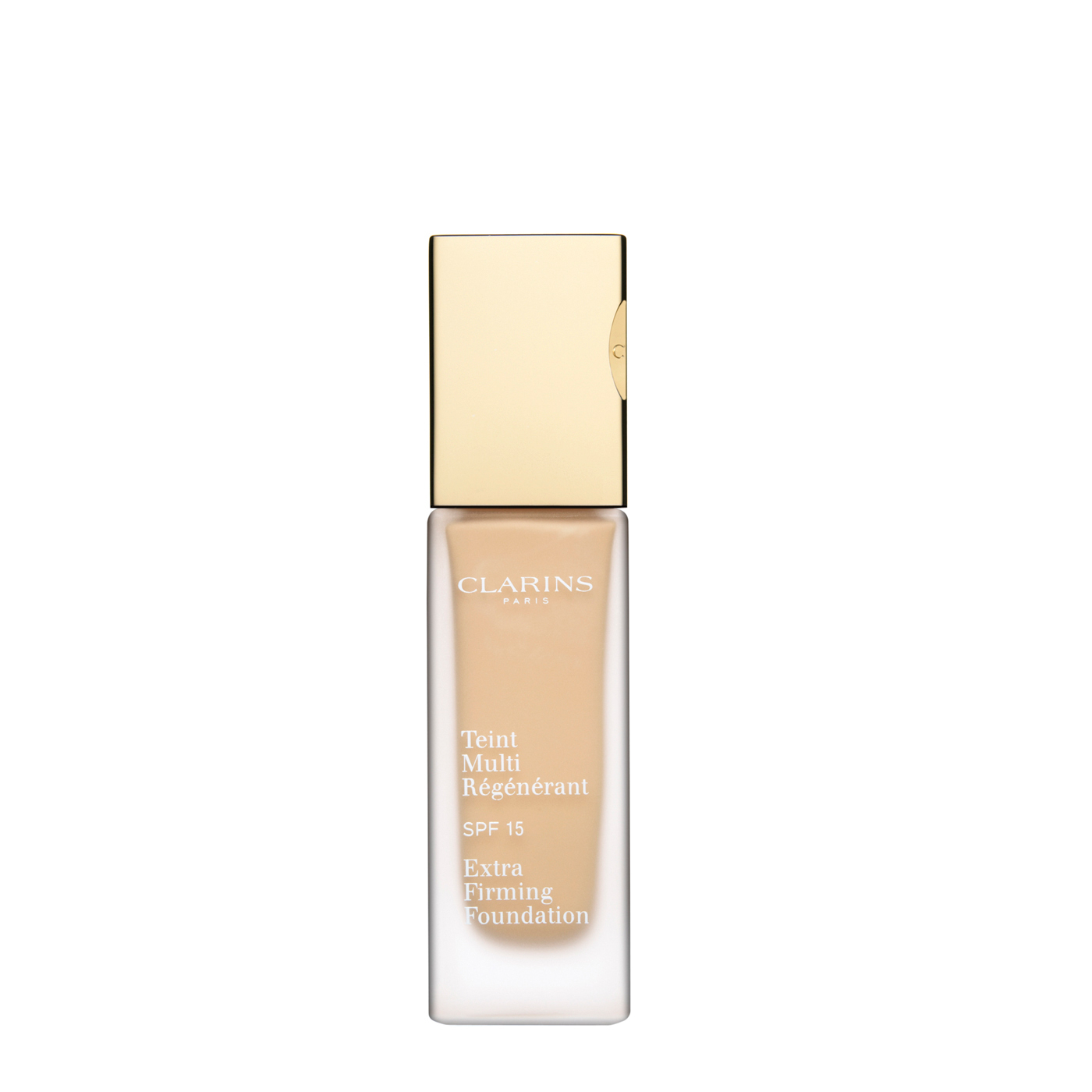 SPF15 Extra Firming Foundation