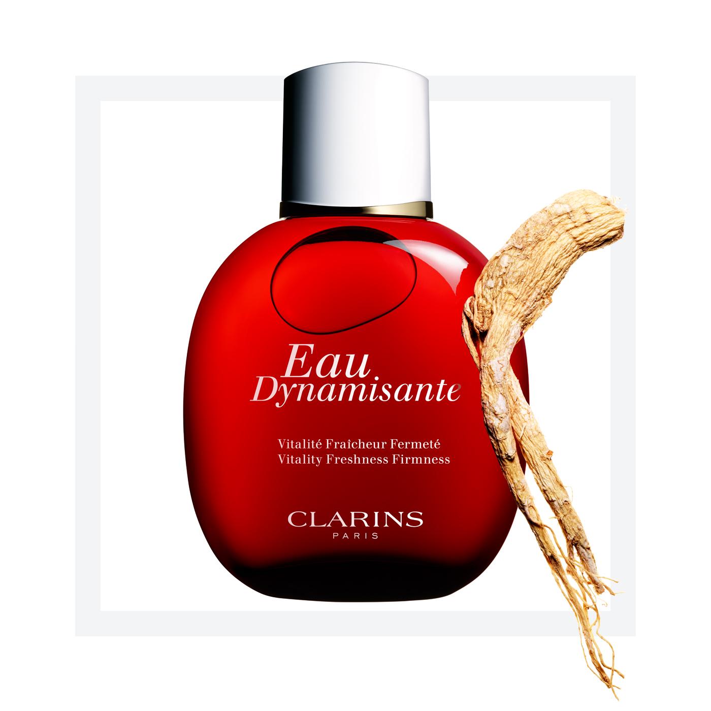 Eau Dynamisante Treatment Fragrance Hydrating Perfume Clarins Master Spray Cologne Black Musk