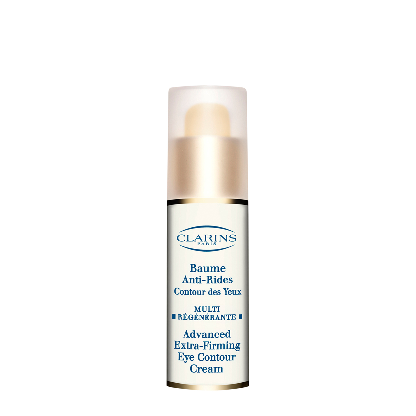 clarins eye contour cream
