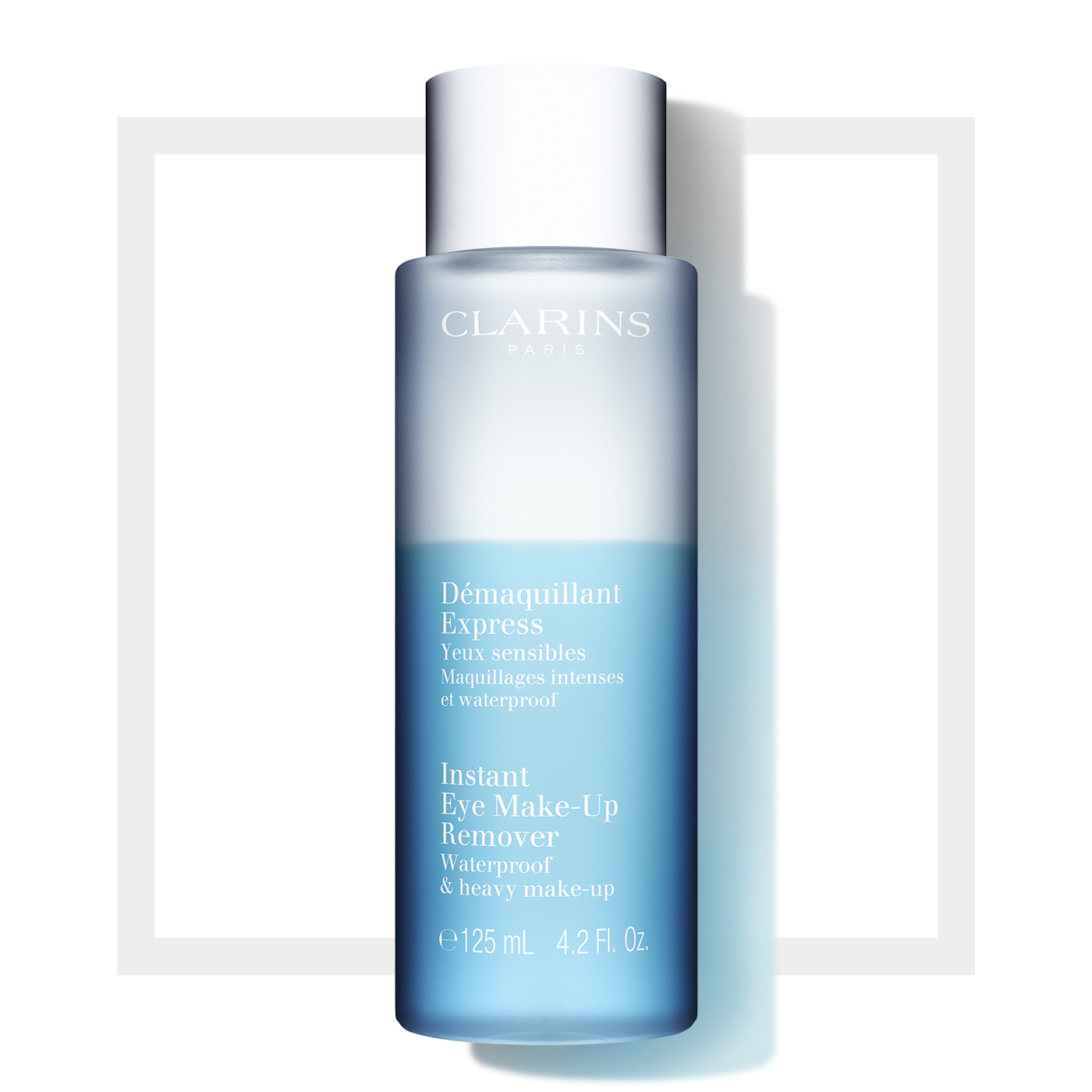 Instant Eye Make Up Remover Best Eye Make Up Remover Clarins