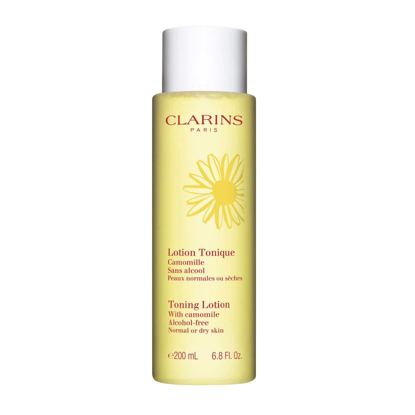 Toning Lotion with Camomile