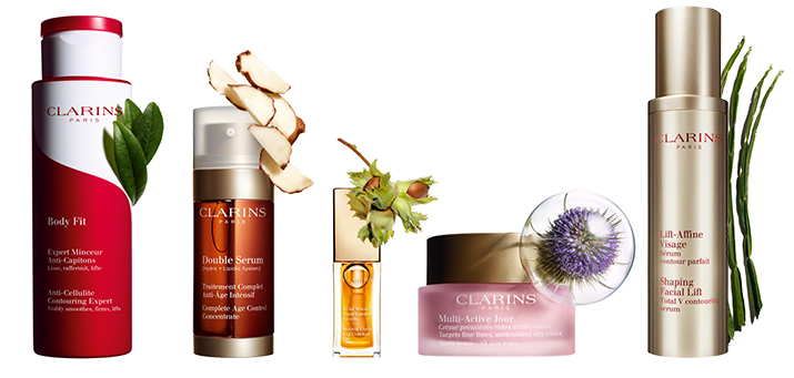 Free Moisturizer with Booster purchase