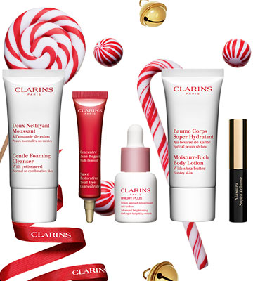 Festive Favorites - Your free gift