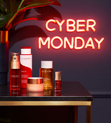 Cyber Monday - UP TO 25% OFF
